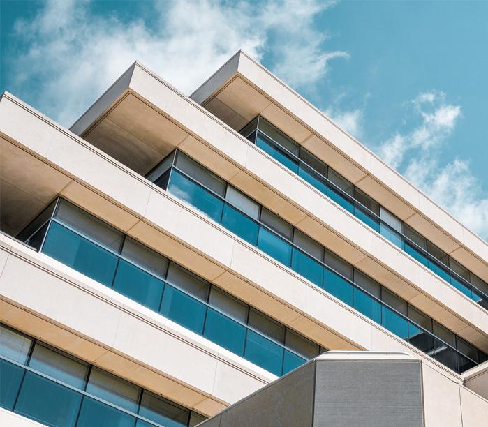 Videoporteros y control de accesos a edificios