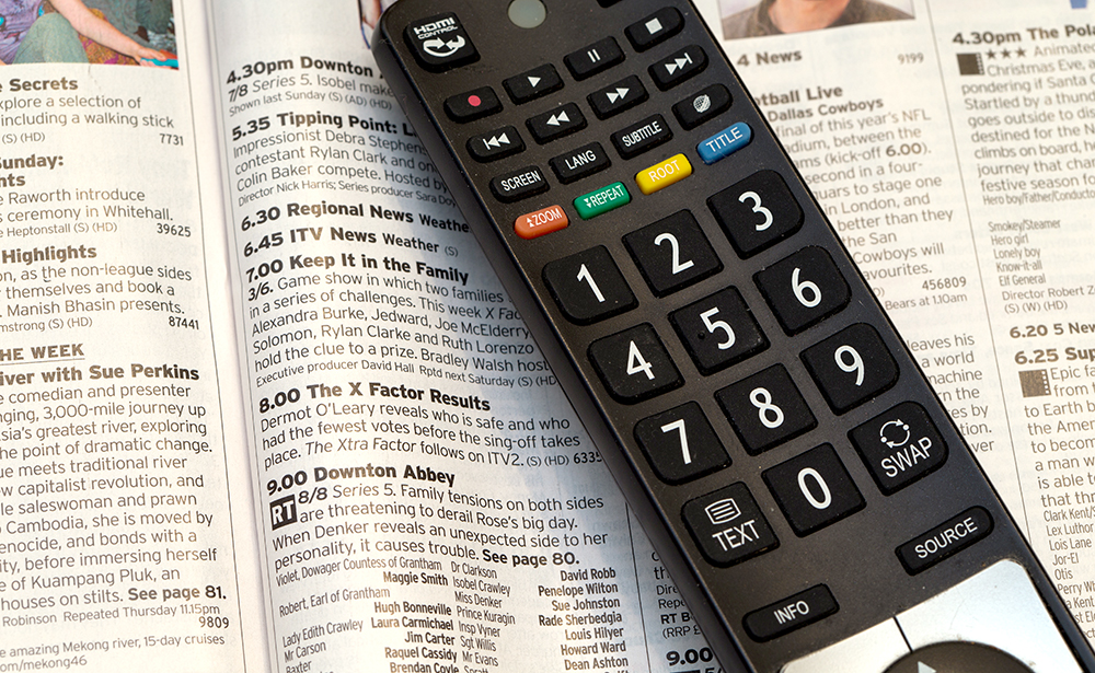 El multiswitch, una solución fiable de distribución de señal de TV para extranjeros en España