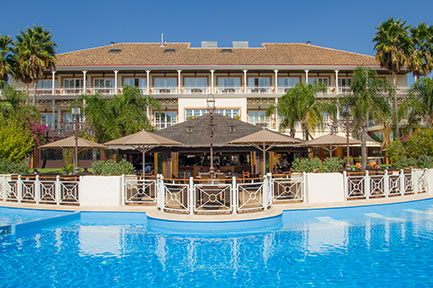 Iberostar Grand Hotel Portals Nous, Majorca SPAIN