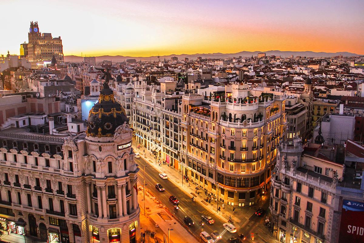 La Comunidad de Madrid destina 9 millones € a ayudas para la Rehabilitación de Edificios